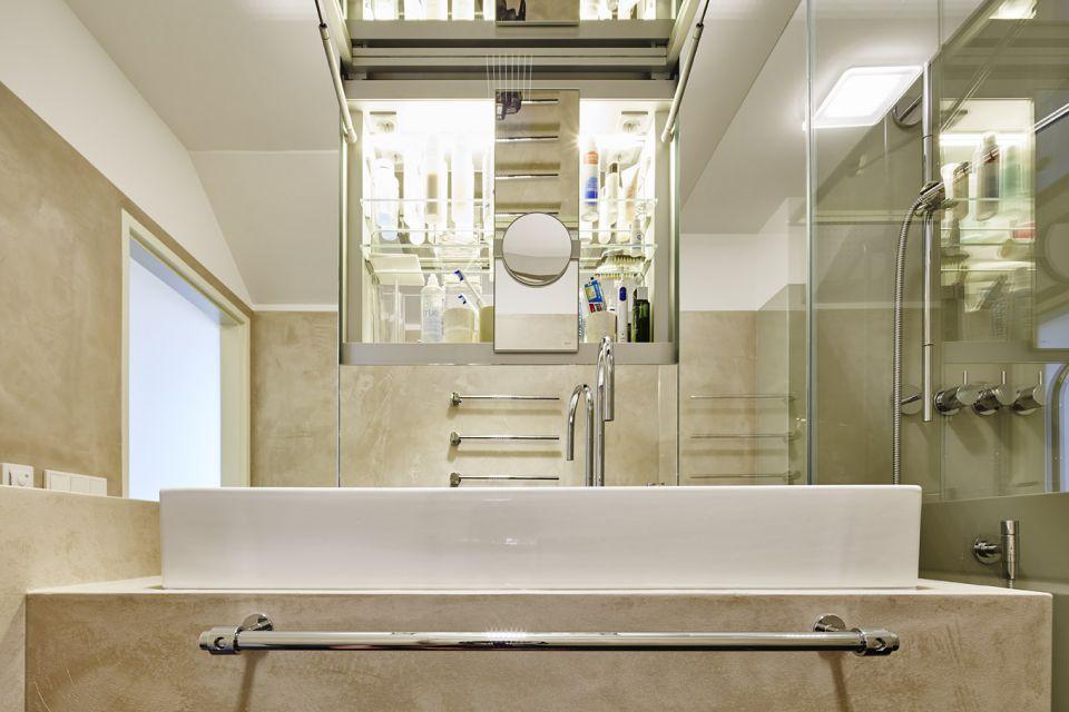 Badezimmer Luxus Pur Auf 5 M2